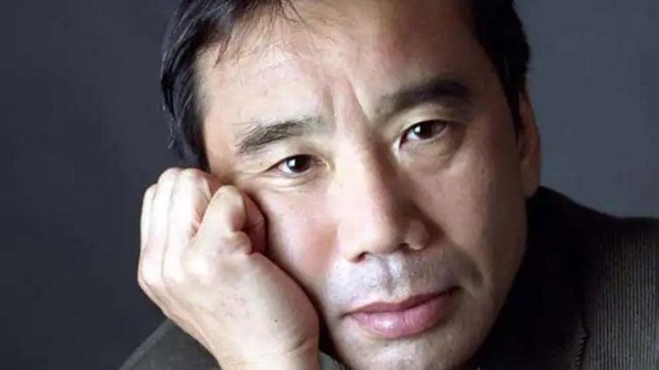 Haruki Murakami made his DJ debut via a pre-recorded 55-minute show, called Murakami Radio: Run & Songs
