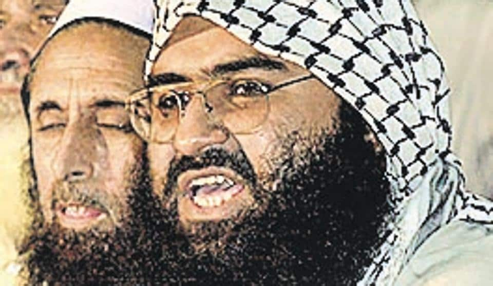 The listing of Pakistan-based global terrorist Masood Azhar as global terrorist and ULFA chief Paresh Baruah's status in China were the two major concerns that India conveyed to China during a landmark bilateral meeting on security held between the two countries in New Delhi on Monday.