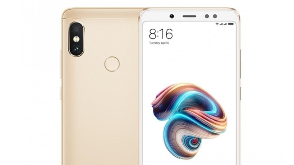 d1768ae96 Diwali with Mi sale  Get Xiaomi Redmi Note 5 Pro