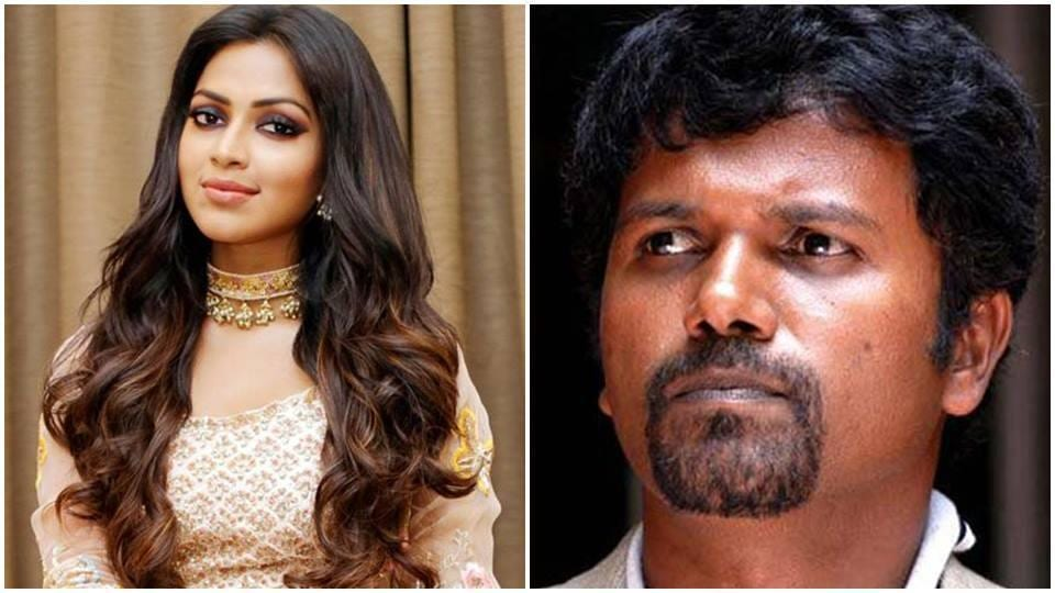 Actor Amala Paul has also accused director Susi Ganesan of sexually harassing her.