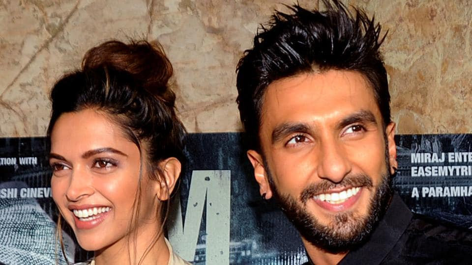 Deepika Padukone and Ranveer Singh are expected to marry at Italy's Lake Como on November 14 and 15.