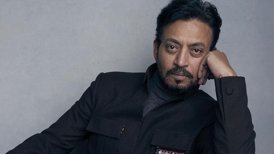 Irrfan KhanIrrfan Khan CancerIrrfan Movies