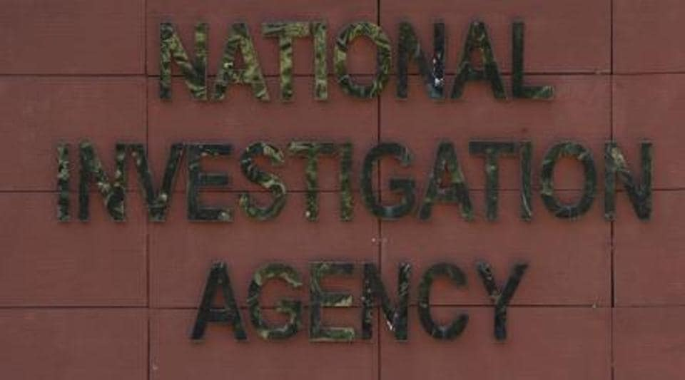 The NIA has charged Zabiullah alias Hamza (20) under sections of the Unlawful Activities Prevention Act (UAPA), Arms Act and few others.