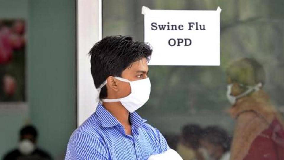 सावधान : दिल्ली में स्वाइन फ्लू ने तोडा रिकॉर्ड , 20 दिन में मिले 267 मरीज