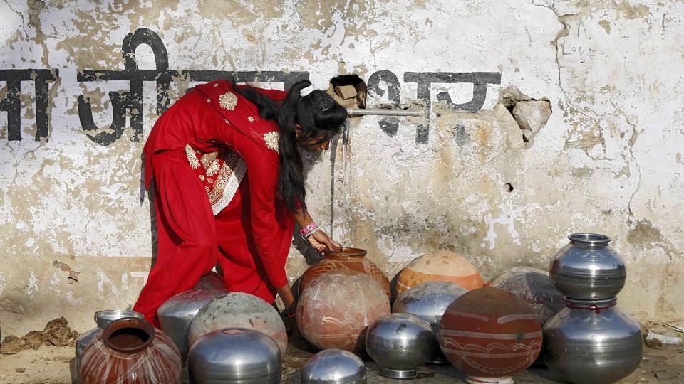 Rajashthan elections 2018,shortage of drinking water,Sirohi