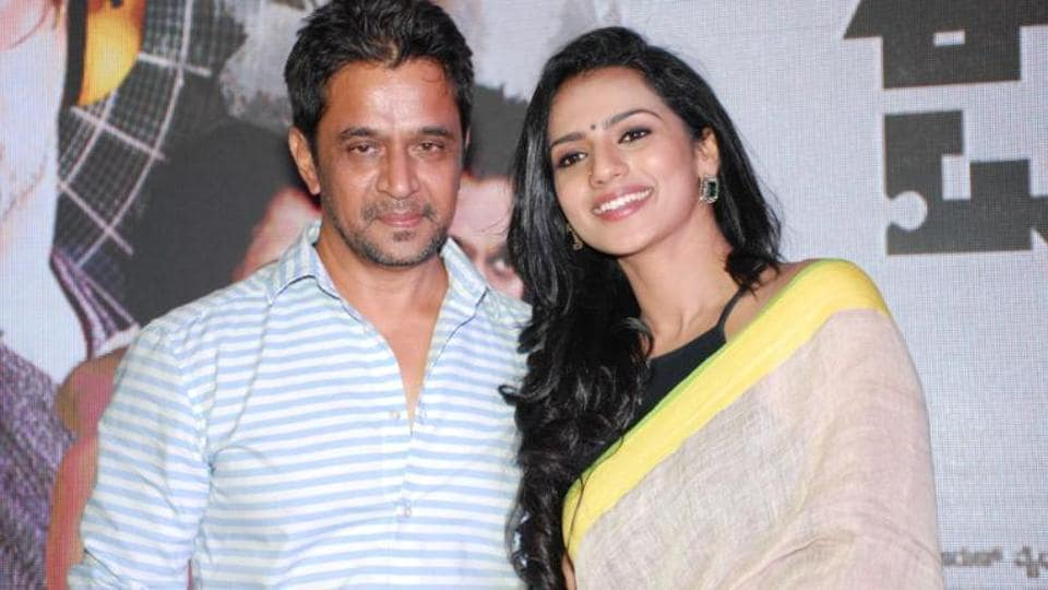 Arjun Sarja files Rs 5 cr defamation suit against Sruthi Hariharan