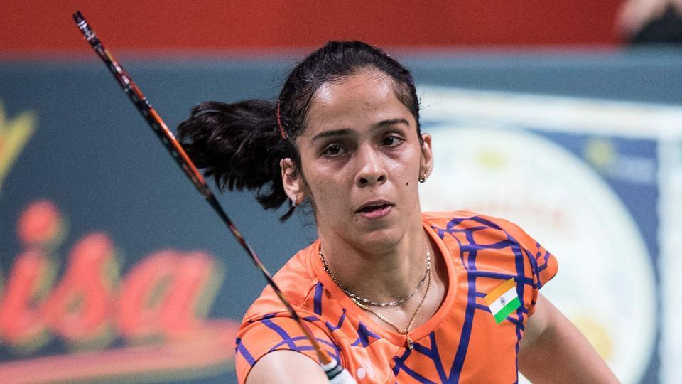 Saina Nehwal,Kidambi Srikanth,French Open