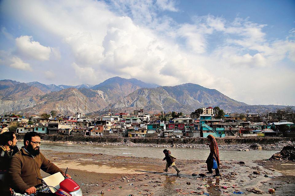 Kashmir,Pakistan,Neelum Valley