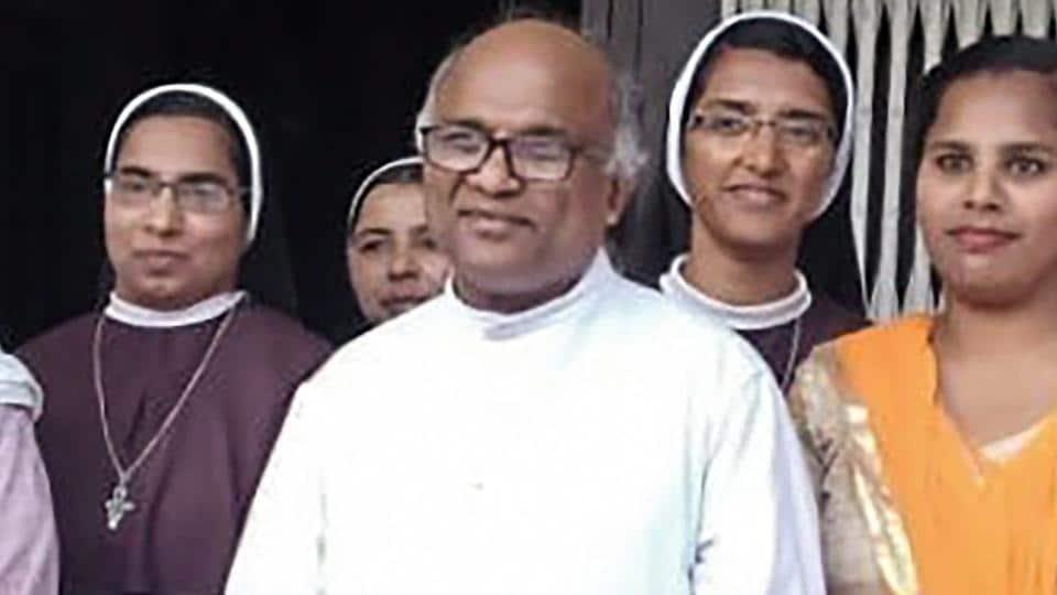 Kuriakose Kattuthara,Kerala nun rape case,Franco Mulakkal