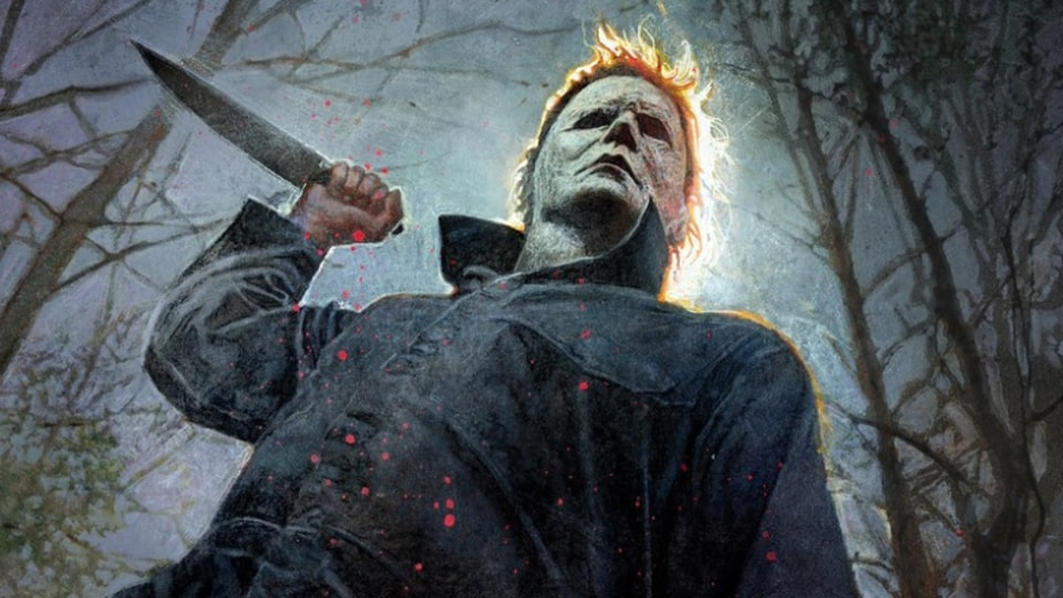 Halloween Movie Review Michael Myers Return Will Haunt You In Your