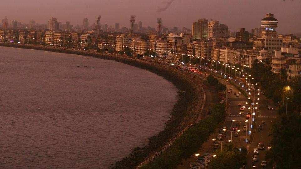 Mumbai,marine drive,ayaz memon
