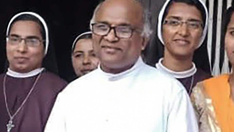 Kerala nun rape case,Father Kuriakose,Kerala nun rape