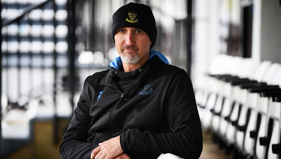 The current Sussex coach is well regarded after he led the Adelaide Strikers to their maiden Big Bash League T20 title this year