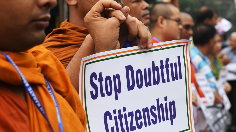 Citizenship,Minorities,Pakistan