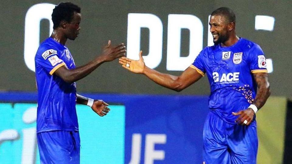 ISL 2018,Delhi Dynamos,Mumbai City FC