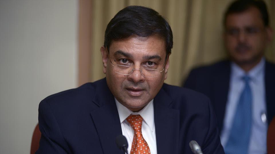 demonetisation,RBI,Urjit Patel