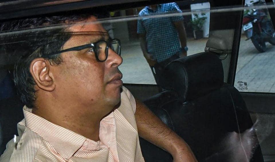 Human rights activist Arun Ferreira alleges police violence in Bhima Koregaon case