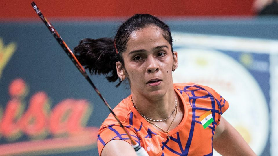 Saina Nehwal,Tai Tzu Ying,French Open
