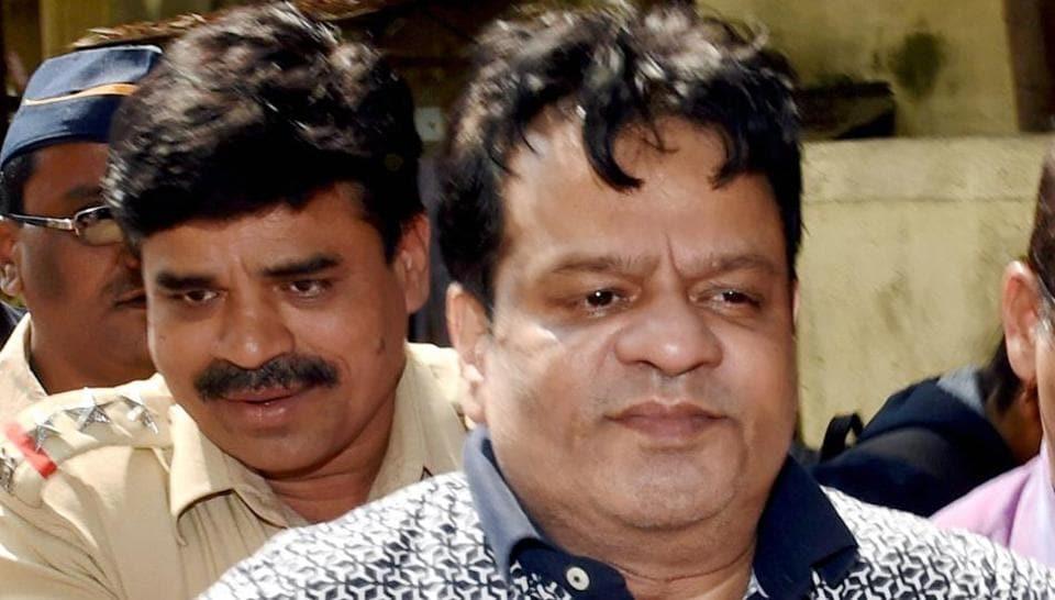 Biryani, cigarettes: Dawood's brother Iqbal Kaskar gets