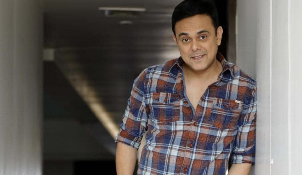 Actor Sumeet Raghavan will be seen as Dr Shriram Lagoo in Abhijeet Deshpande's Ani...Dr Kashinath Ghanekar