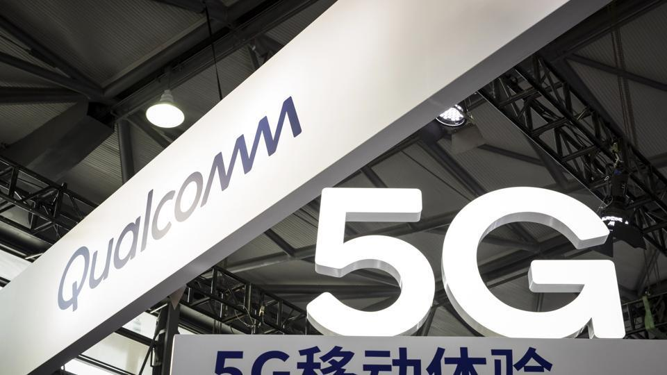 Qualcomm said that 2019 will see the launch of at least two 5G -ready smartphones.