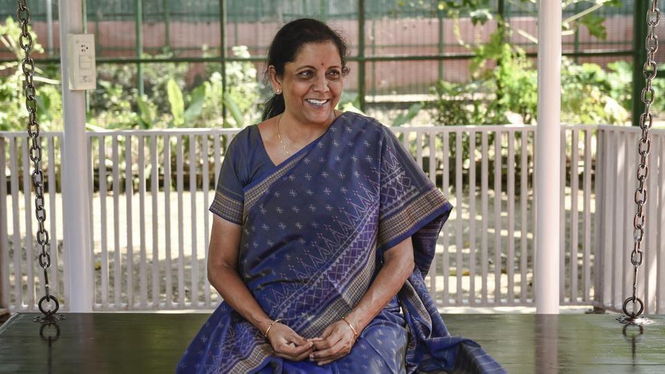 Image result for nirmala sitharaman husband