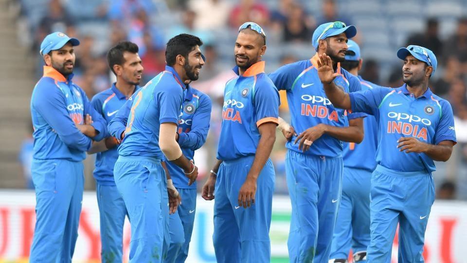 India vs West Indies,India vs West Indies 2018,Virat Kohli