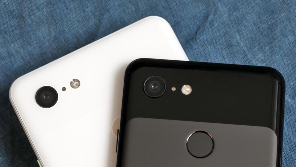 Google Pixel 3 XL will go on sale in India on November 1.