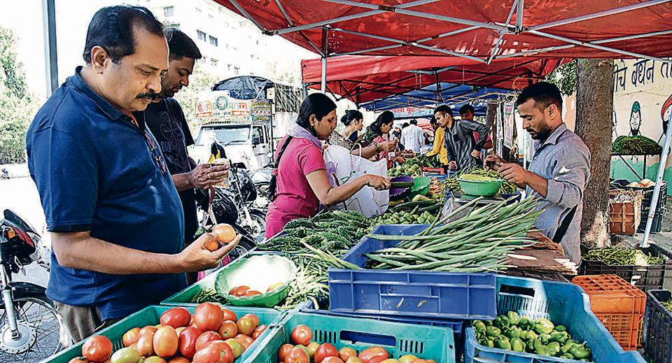 PUNE,market watch,vegetable prices