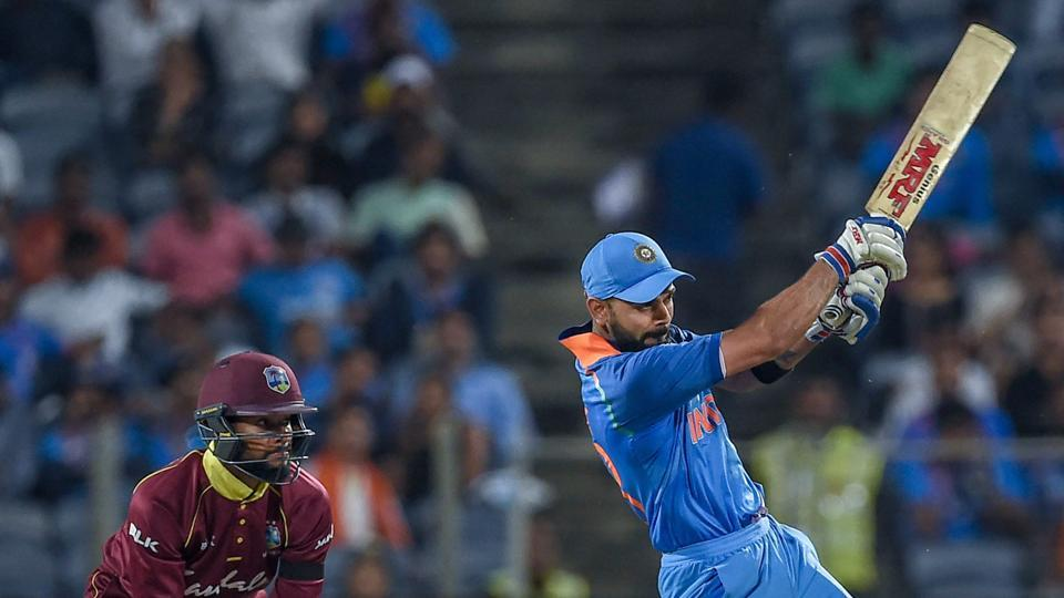 India vs West Indies,Pune ODI,India vs West Indies Statistical highlights