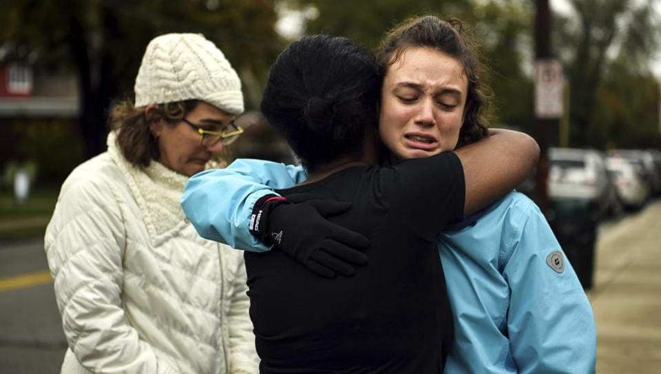 Pittsburg,Pittsburgh shooting,Pittsburg shooting victims