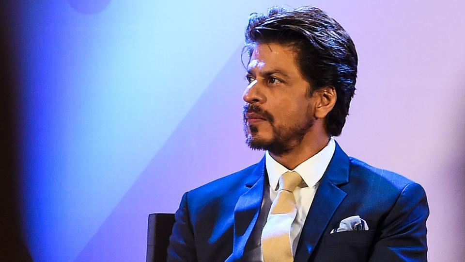 Shah Rukh Khan,Rakesh Sharma biopic,Rakesh Sharma