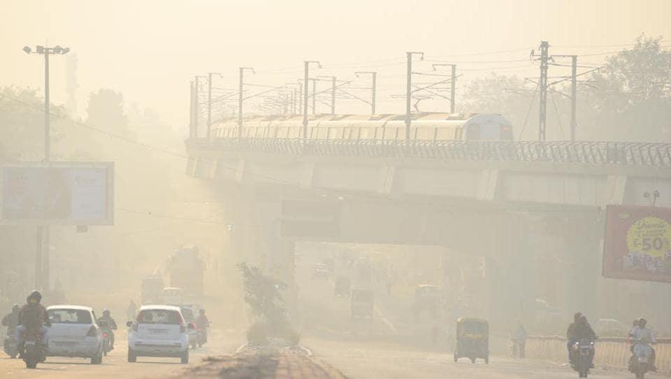 Delhi pollution,Pollution,Air quality