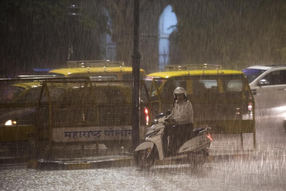 The normal onset date for northeast monsoon is October 20, but this year it has been delayed.