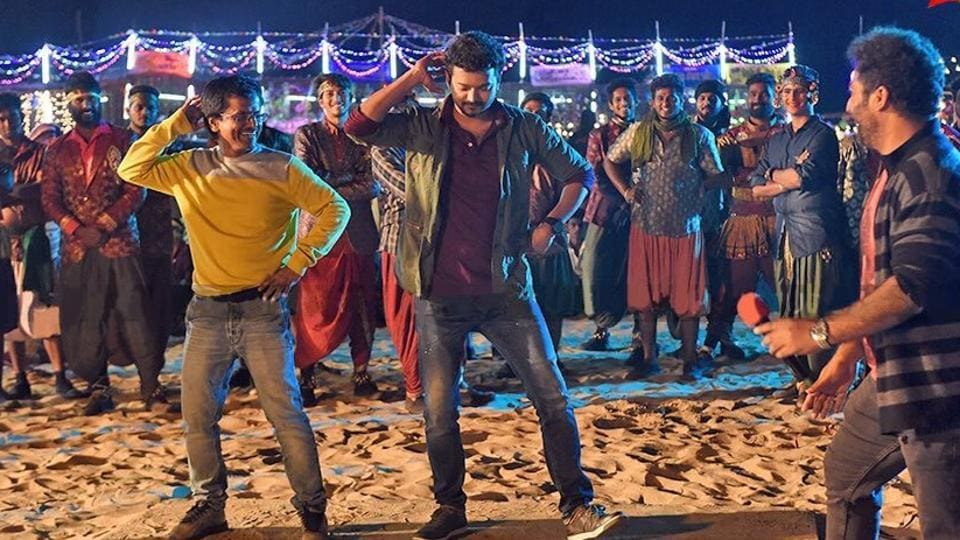 Image result for sarkar film