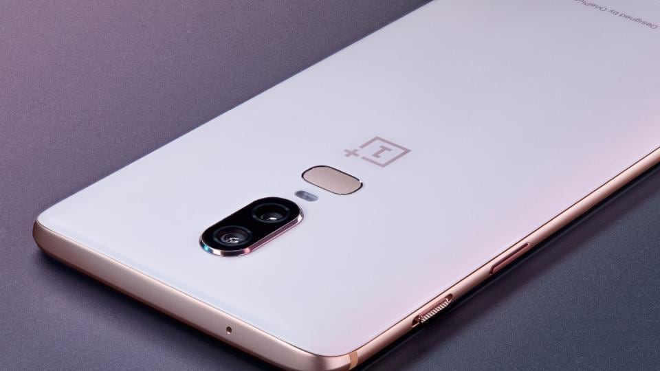 Here's how to get Rs 5,400 cashback with OnePlus 6T