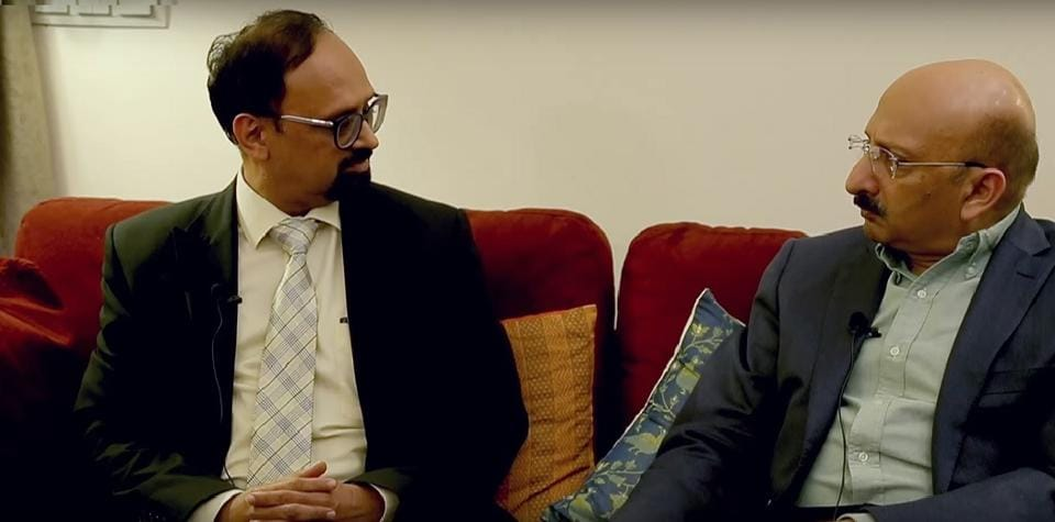 Dr Pravin Chandra, Chairman - Interventional Cardiology, Medanta Medicity, talks about some of the symptoms and causes behind strokes, with Dr. Jayesh Jani, Medical Director, Asia Pacific, Boston Scientific.