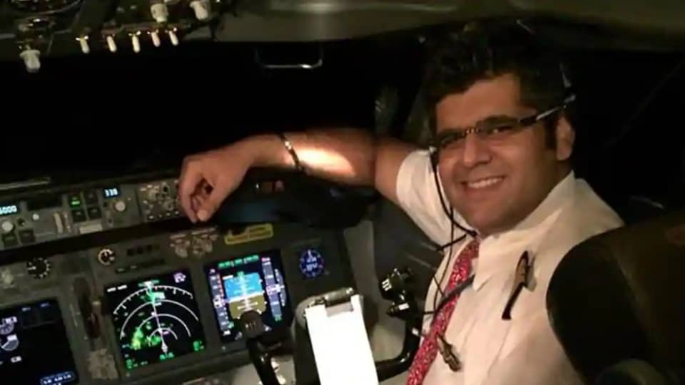 Bhavye Suneja, the captain of the Indonesian plane that crashed soon after taking off from Jakarta this morning is from Delhi.