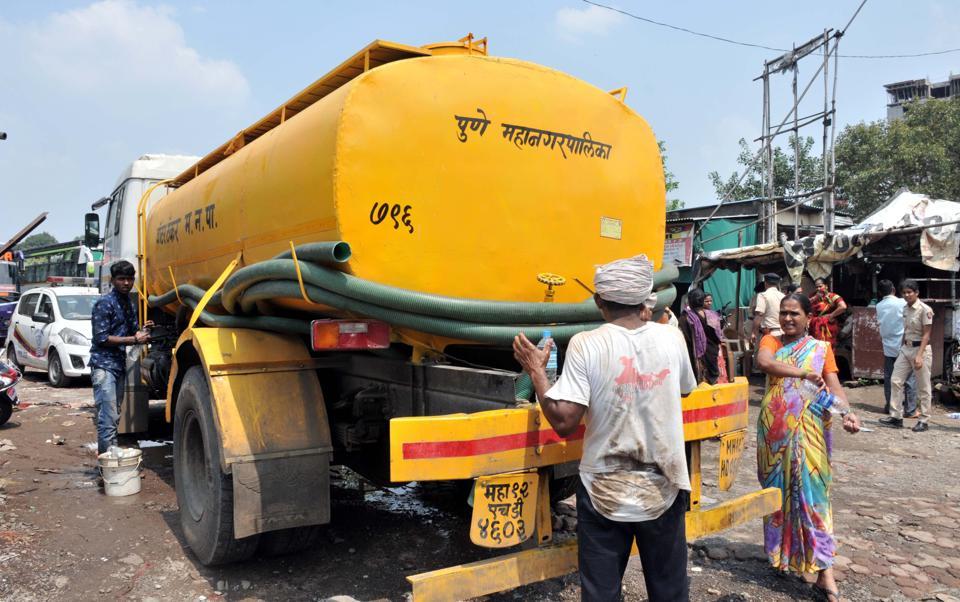 Pune,Monday Musings,Public transport