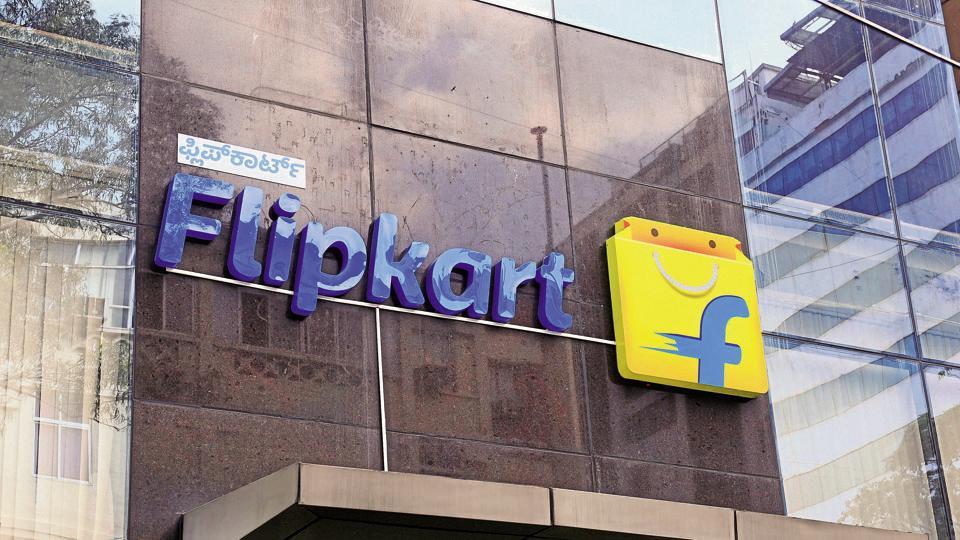 Flipkart India,Amazon,Walmart