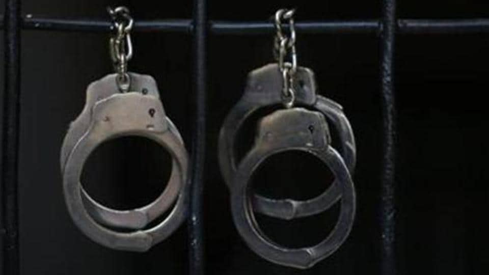 A man from West Bengal's North 24 Parganas district was arrested on Sunday for allegedly selling off his twin daughters, aged about two months, for nearly Rs 2 lakh, officials said on Monday.