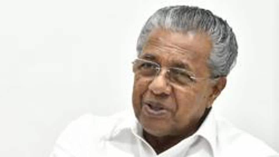pinarayi vijayan,Kerala government,sabarimala temple row