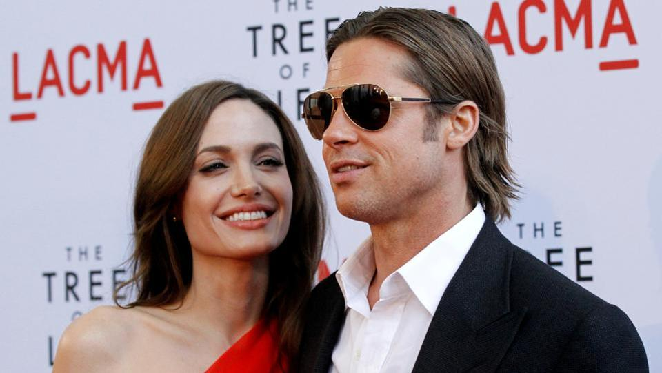 Angelina love dating 2020