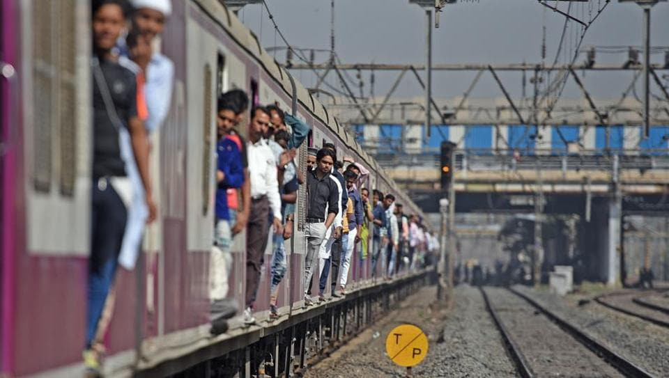 A 26-year-old woman delivered in a local train in Mumbai on October 25 after she was allegedly refused admission by at least two civic-run hospitals and was directed to approach another facility in Central Mumbai while she was in labour, her husband alleged Monday.