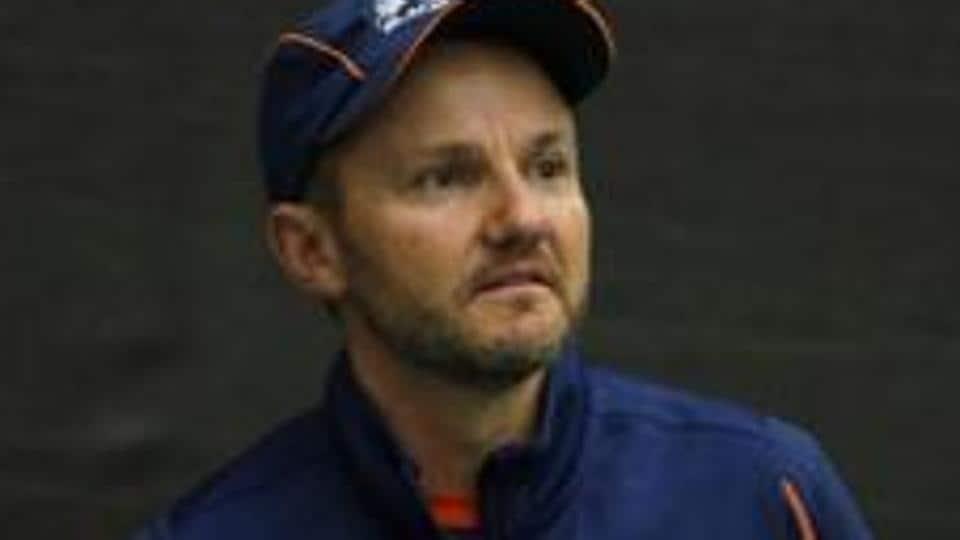 New Zealand Cricket team,Mike Hesson,Kings Xi Punjab