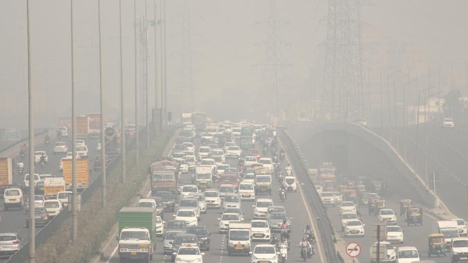 Delhi,Delhi pollution,Delhi air