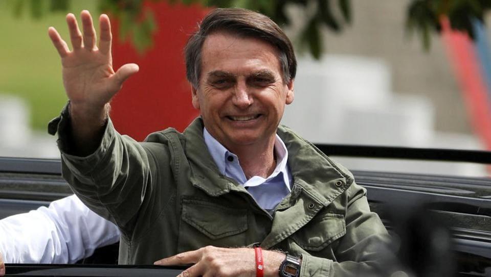 Jair Bolsonaro,Brazil,Brazil Election