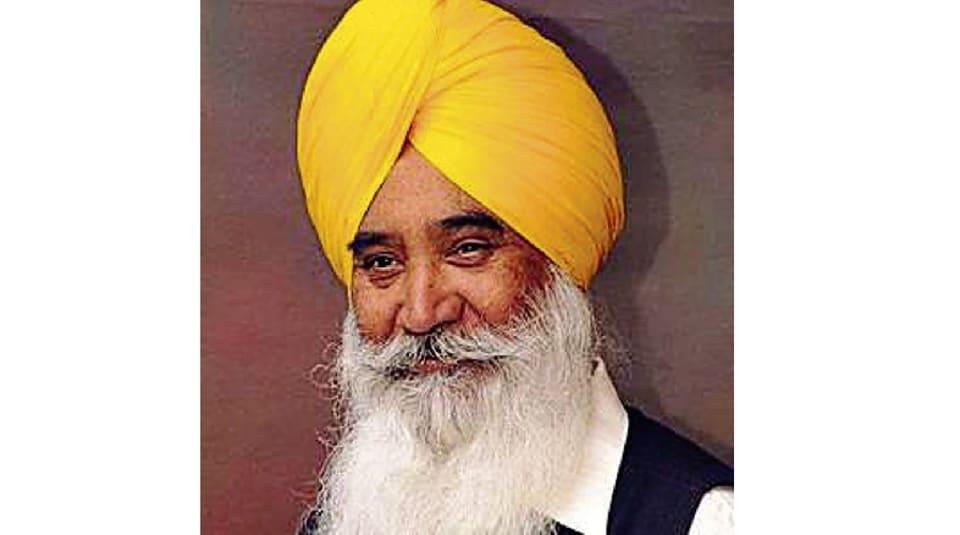 Taksali leader and former Punjab minister Sewa Singh Sekhwan