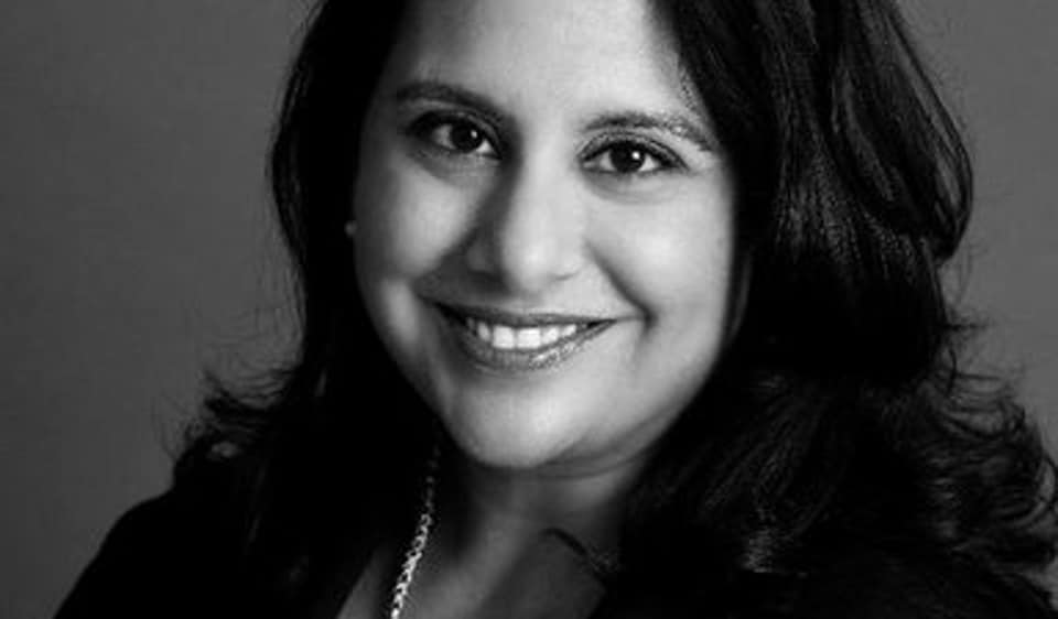 Neomi Jehangir Rao, 45, is currently administrator of the Office of Information and Regulatory Affairs.