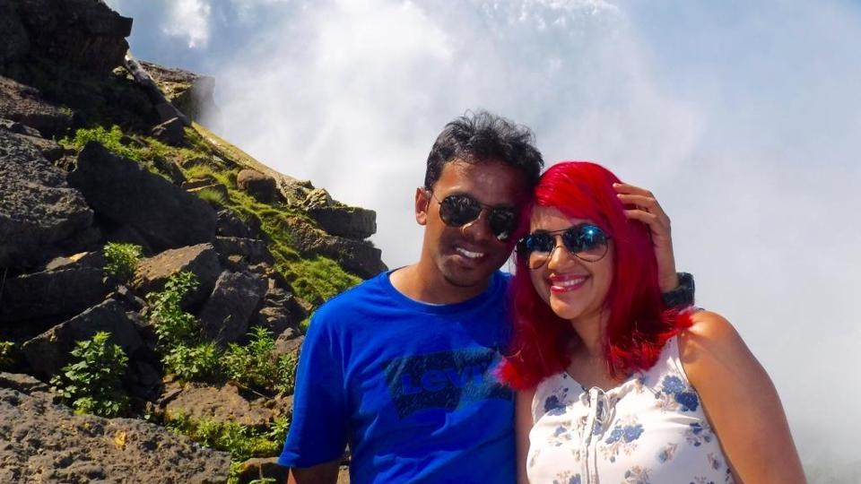 Indians in USA,Indian couple dies in Yosemite park,Yosemite park